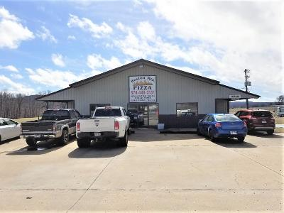 Searcy County Commercial For Sale: 2356 Us-65