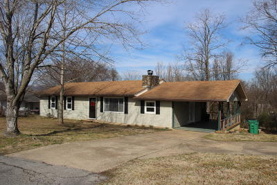Single Family Home For Sale: 303 Winchester Street