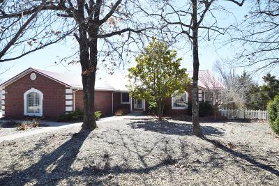 Boone County Single Family Home For Sale: 11771 Wildwood Drive