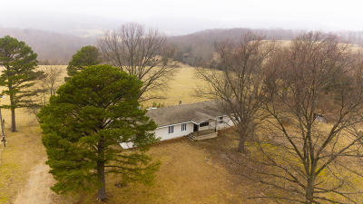 Carroll County Single Family Home For Sale: 1560 County Road 921