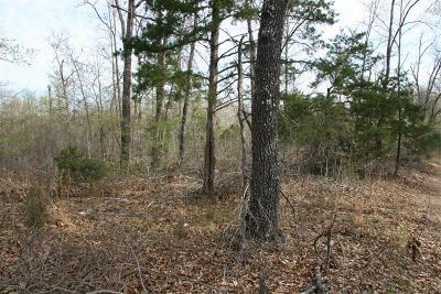 Boone County Residential Lots & Land For Sale: Lot 11 E Persimmon Point Road