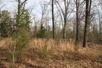 Boone County Residential Lots & Land For Sale: Lot 12 E Persimmon Point Road