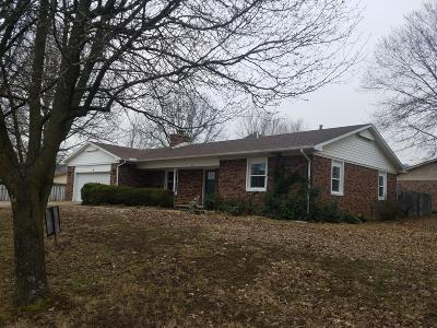 Carroll County Single Family Home For Sale: 401 Sycamore Street