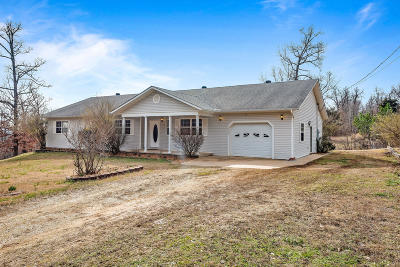 Boone County Single Family Home For Sale: 3703 Breezy Lane