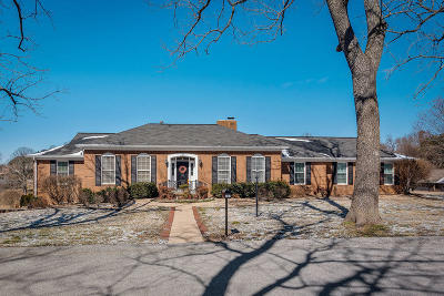 Boone County Single Family Home For Sale: 107 Sherwood Drive
