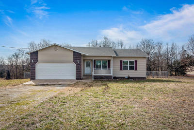Boone County Single Family Home For Sale: 2376 New Testament Church Drive