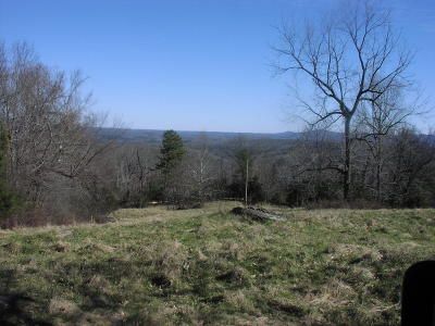 Jasper Residential Lots & Land For Sale: Off Cr 6870 To Cr 6871 72641,