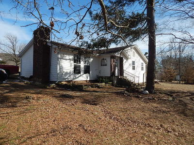 Berryville Single Family Home For Sale: 1547 County Road 720