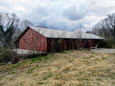 Boone County Multi Family Home For Sale: 1411 N Spring Road