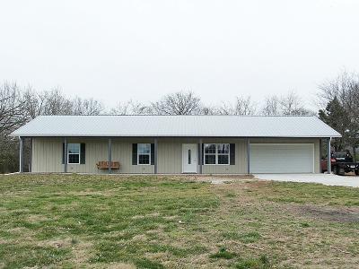 Harrison Single Family Home For Sale: 4166 Old Bellefonte Road
