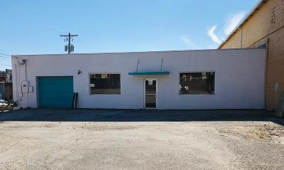 Boone County Commercial For Sale: 118 W Ridge Avenue