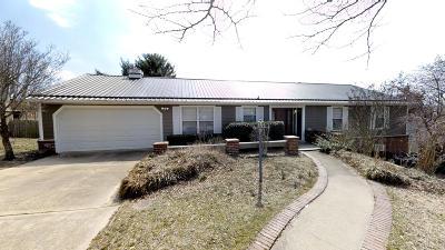 Harrison Single Family Home For Sale: 806 Robin Street