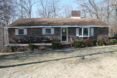 Harrison Single Family Home For Sale: 4905 Cottonwood Road