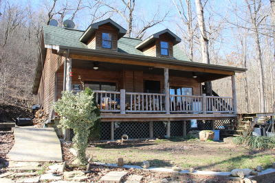 Marion County Single Family Home For Sale: 80 Toll Pont Lane