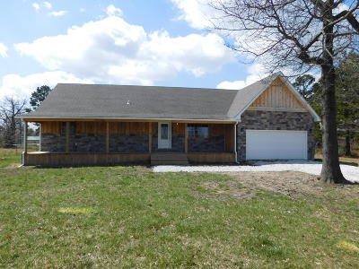 Boone County Single Family Home For Sale: 6336 Orchard Point Road