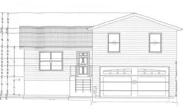 Harrison Single Family Home For Sale: 1356 Iris Cove