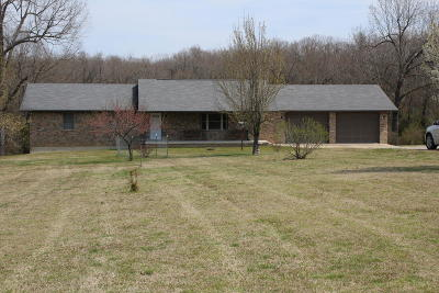 Marion County Single Family Home For Sale: 181 Lone Tree Lane