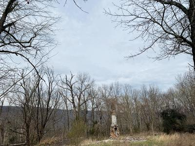 Newton County Residential Lots & Land For Sale: County Road 2840