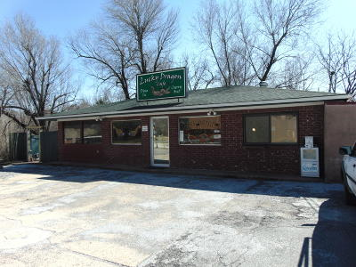Carroll County Commercial For Sale: 301 Eureka Avenue