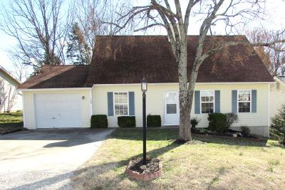 Single Family Home For Sale: 149 Eric Drive