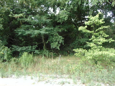 Carroll County Residential Lots & Land For Sale: 143 Co Rd 8534