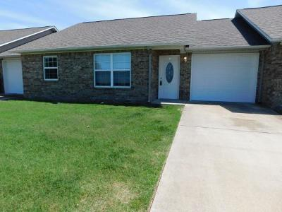 Harrison Single Family Home For Sale: 1724 E Hwy 43, Unit 3
