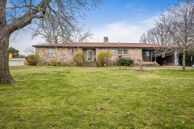 Carroll County Single Family Home For Sale: 36 County Road 623