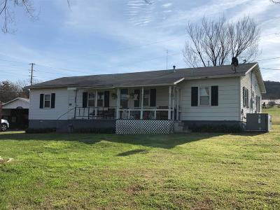 Single Family Home For Sale: 1301 N Springfield Street