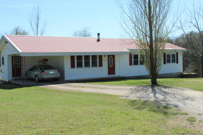 Yellville Single Family Home For Sale: 6104 Us-62