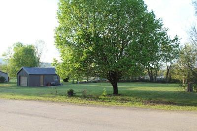 Marion County Residential Lots & Land For Sale: 214 W South Street