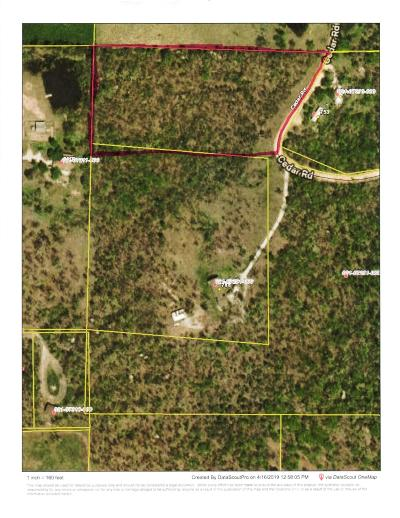 Harrison AR Residential Lots & Land For Sale: $14,900