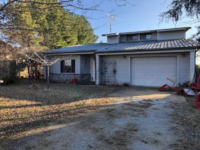 Carroll County Single Family Home For Sale: 107 Red Bud Street