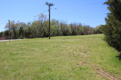 Yellville Residential Lots & Land For Sale: Highway 62