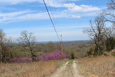Marion County Residential Lots & Land For Sale: Lot 3 Homestead Lane