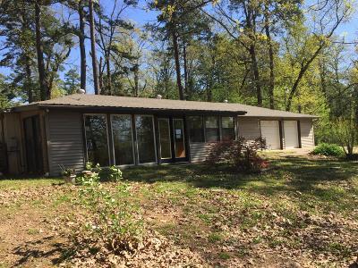 Single Family Home For Sale: 93 Cedar Drive
