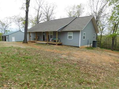 Single Family Home For Sale: 20462 Ar-14