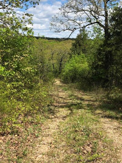 Lead Hill, Diamond City Residential Lots & Land For Sale: N Horseshoe Bend Road