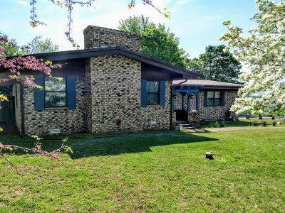 Single Family Home For Sale: 43 Somers Lane