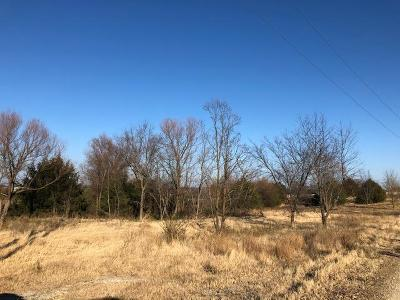 Carroll County Residential Lots & Land For Sale: 107 Red Bud Street