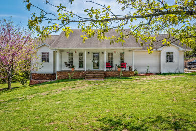 Harrison Single Family Home For Sale: 5658 Creekland Drive