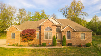Single Family Home For Sale: 1602 Cody Court