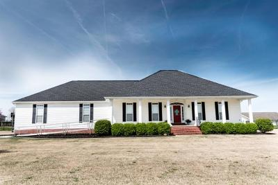 Harrison Single Family Home For Sale: 2562 Prarie View Road