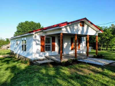 Harrison Single Family Home For Sale: 2899 Bellefonte Road