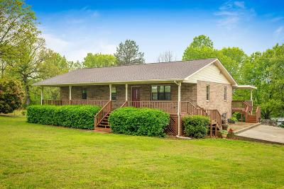 Harrison Single Family Home For Sale: 1942 Watkins Road