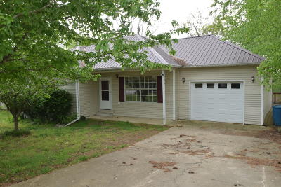 Harrison Single Family Home For Sale: 1861 Shellie Lane