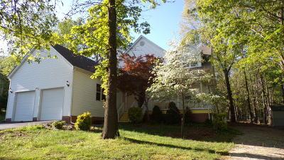 Harrison Single Family Home For Sale: 566 W Bunker Road