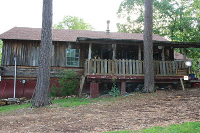 Searcy County Single Family Home For Sale: 4288 S Hwy 14