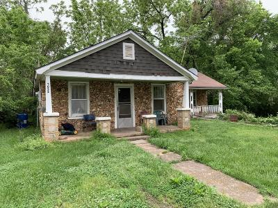 Harrison Single Family Home For Sale: 7035 Norvell Street
