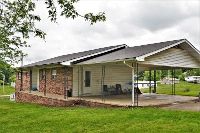 Boone County Single Family Home For Sale: 466 Tennyson Loop