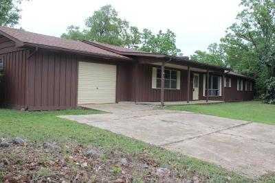 Marion County Single Family Home For Sale: 1946 Mc 8025